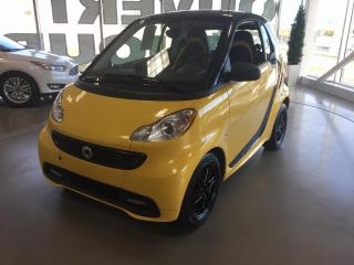 Used 2013 Smart fortwo T.ÉQUIPÉ/MAG/TOIT for sale in Anjou, QC