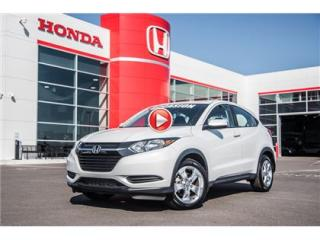 Used 2016 Honda HR-V LX for sale in Terrebonne, QC