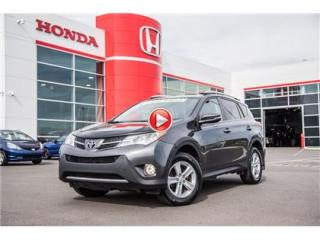 Used 2013 Toyota RAV4 XLE for sale in Terrebonne, QC