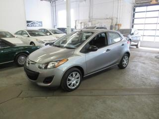 Used 2011 Mazda MAZDA2 GS for sale in Montréal, QC