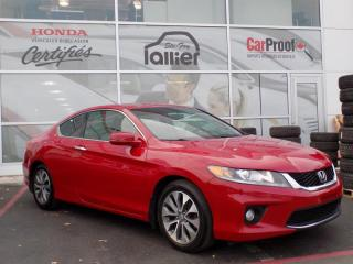 Used 2013 Honda Accord for sale in Quebec, QC