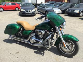 Used 2010 Kawasaki Autre for sale in Saint-jerome, QC