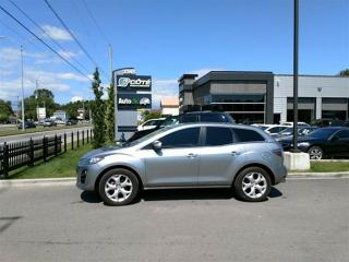 Used 2010 Mazda CX-7 Gt 4x4 for sale in Mascouche, QC