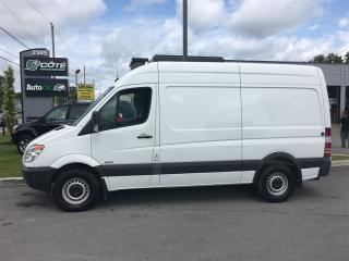 Used 2012 Mercedes-Benz Sprinter Standard Roof for sale in Mascouche, QC