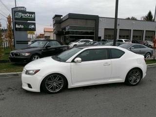 Used 2012 Scion tC Base M6 for sale in Mascouche, QC