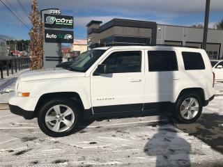 Used 2011 Jeep Patriot Sport/North for sale in Mascouche, QC