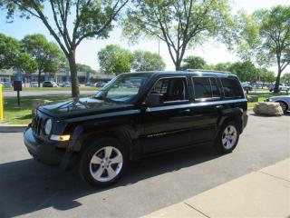Used 2012 Jeep Patriot North 2wd Sieges for sale in Dollard-des-ormeaux, QC