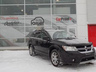 Used 2012 Dodge Journey MÉCANIQUE A1 for sale in Quebec, QC