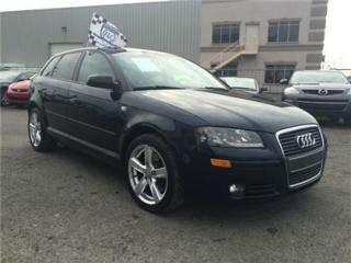 Used 2006 Audi A3 Grp Premium for sale in Mascouche, QC