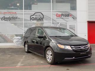 Used 2014 Honda Odyssey for sale in Quebec, QC
