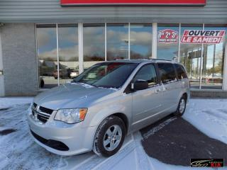 Used 2011 Dodge Grand Caravan 4DR WGN for sale in Grenville, QC