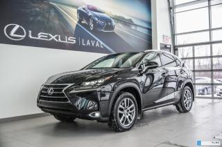 Used 2015 Lexus NX 200t for sale in Laval, QC