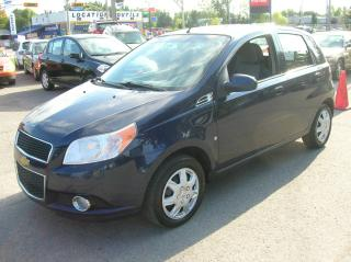 Used 2009 Chevrolet Aveo5 5dr Wgn LS for sale in Laval, QC