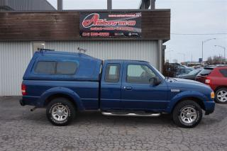 Used 2007 Ford Ranger SPORT A/C for sale in Lévis, QC