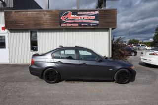 Used 2007 BMW 328 Xi for sale in Levis, QC