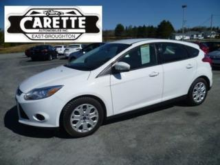 Used 2013 Ford Focus SE for sale in East broughton, QC