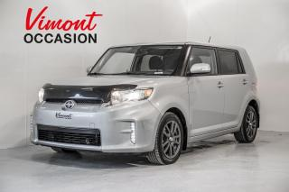Used 2013 Scion xB A/C for sale in Laval, QC