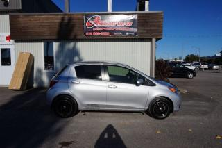 Used 2013 Toyota Yaris LE for sale in Lévis, QC
