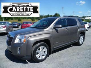 Used 2012 GMC Terrain Slt Cuir Awd for sale in East broughton, QC