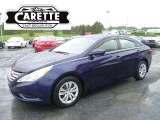 Used 2013 Hyundai Sonata - for sale in East broughton, QC