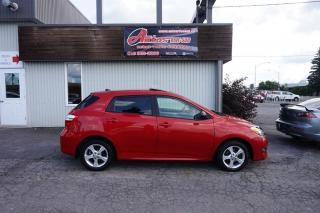 Used 2013 Toyota Matrix 1.8L for sale in Lévis, QC