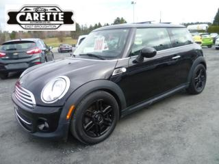 Used 2013 MINI Cooper Baker Street for sale in East broughton, QC