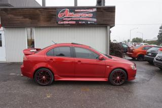 Used 2013 Mitsubishi Lancer GT for sale in Lévis, QC