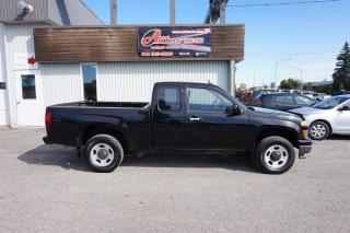 Used 2010 Chevrolet Colorado Lt Awd for sale in Lévis, QC