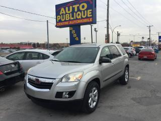 Used 2007 Saturn Outlook FWD 4dr XE for sale in Laval, QC