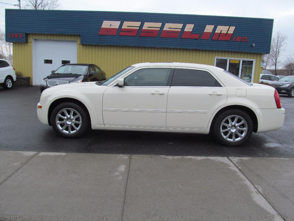 to is review for sale it chrysler dash much parkers how insure saloon