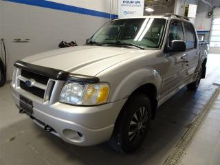 Used 2004 Ford Explorer Sport Trac XLT COMFORT for sale in Magog, QC