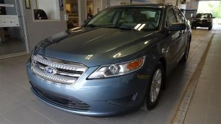 Used 2010 Ford Taurus for sale in Magog, QC