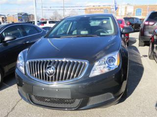 Used 2015 Buick Verano for sale in Gatineau, QC