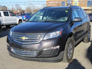 Used 2016 Chevrolet Traverse LS for sale in Gatineau, QC