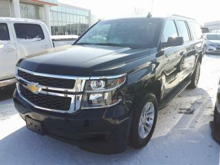 Used 2017 Chevrolet Suburban LS for sale in Gatineau, QC