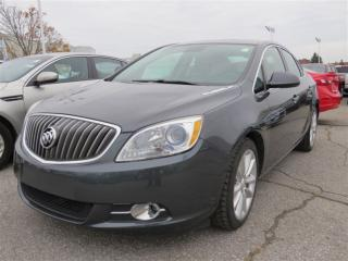 Used 2013 Buick Verano Cuir Package for sale in Gatineau, QC
