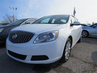 Used 2017 Buick Verano Base for sale in Gatineau, QC