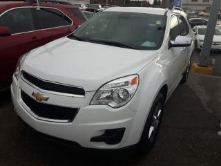Used 2015 Chevrolet Equinox LT 1LT for sale in Gatineau, QC