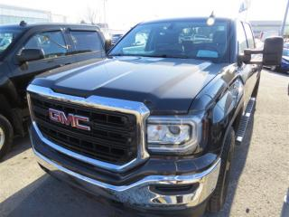 Used 2016 GMC Sierra 1500 for sale in Gatineau, QC