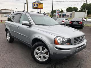 Used 2012 Volvo XC90 3,2 for sale in Québec, QC