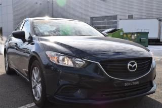 Used 2016 Mazda MAZDA6 Gs Bluetooth Caméra for sale in Châteauguay, QC
