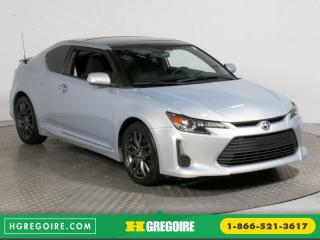 Used 2014 Scion tC A/C GR ELECT TOIT for sale in Saint-leonard, QC