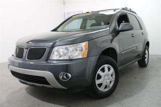 Used 2009 Pontiac Torrent for sale in Terrebonne, QC