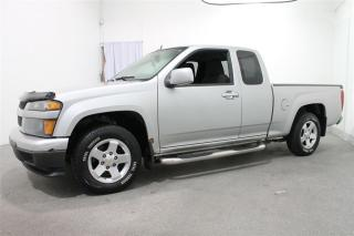 Used 2010 Chevrolet Colorado Lt Gr.électrique for sale in Terrebonne, QC