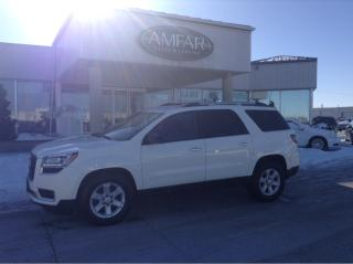 Used 2014 GMC Acadia BACK UP CAMERA / NO PAYMENTS FOR 6 MONTHS !!! for sale in Tilbury, ON
