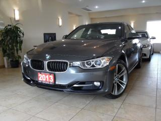 Used 2013 BMW 3 Series 328i xDrive Sport PKG for sale in Toronto, ON