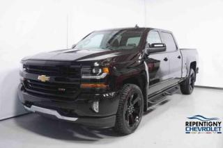 Used 2018 Chevrolet Silverado 1500 2lt, Z71, Crew Cab for sale in Repentigny, QC