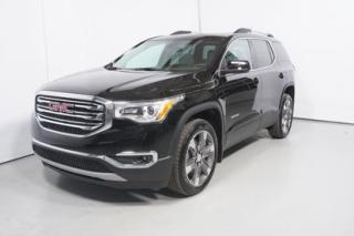 Used 2018 GMC Acadia SLT for sale in Repentigny, QC