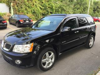 Used 2009 Pontiac Torrent GXP AWD for sale in Laval, QC