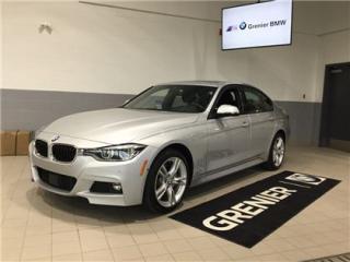 Used 2017 BMW 330 Xdrive Xdrive for sale in Terrebonne, QC